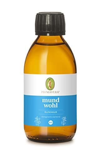 Mundwohl Ölziehkur bio (200 ml)