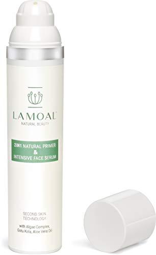LAMOAL Porenverfeinerndes Primer Serum, vegan