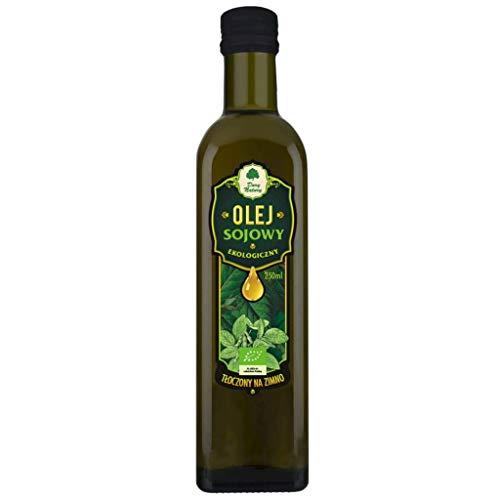 Sojaöl BIO 250 ml - DARY NATURY