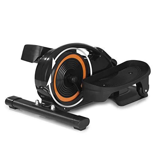 MAXXMEE Ellipsentrainer   Für das Bauch-Beine-Po-Training im Sitzen   Fettverbrennung und erhöhter...