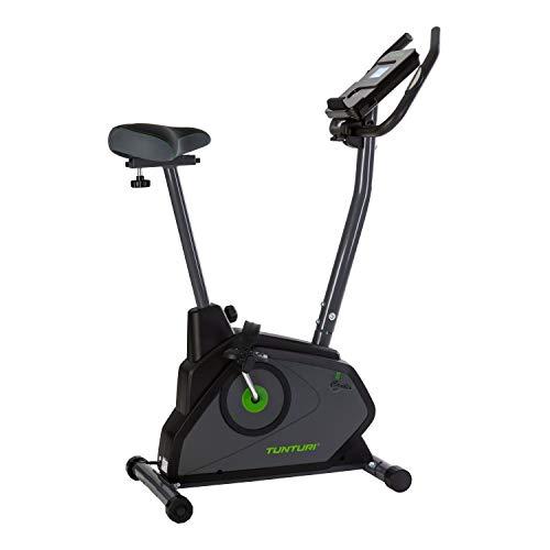Tunturi Cardio Fit E30 Ergometer Heimtrainer Fahrrad/Fitnessfahrrad/Fahrradergometer/Hometrainer...