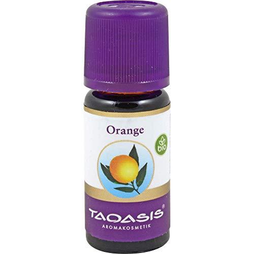 TAOASIS Orange bio 100% Naturduft Öl, 10 ml ätherisches Öl