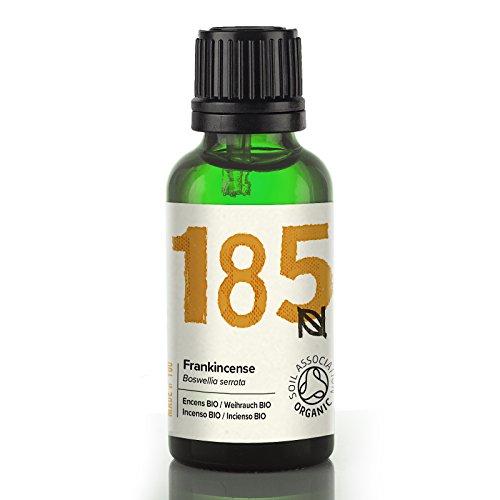Naissance Weihrauch BIO 30ml 100% naturreines ätherisches Öl