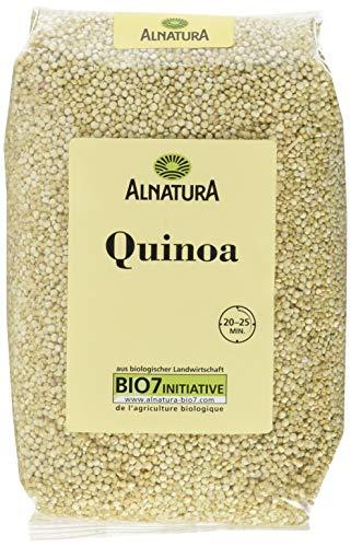 Alnatura Bio Quinoa, 500g