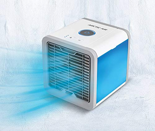 MediaShop Livington Arctic Air – Luftkühler mit...