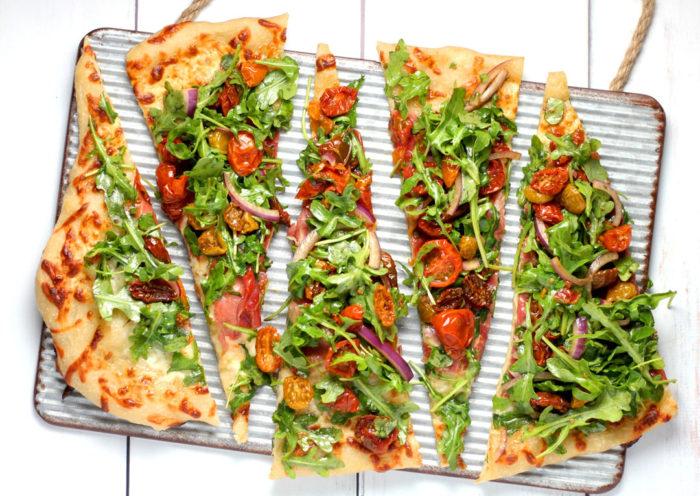 Hefeflocken der vegane Parmesan Ersatz