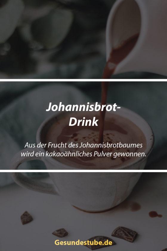 Vielseitiger Johannisbrot-Baum