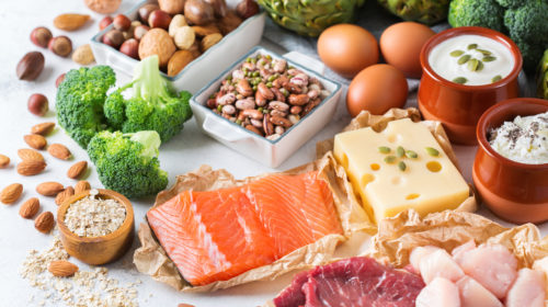 Aminosäure Quellen tierisch und pflanzlich