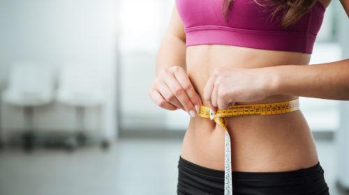 fettverbrennung unterstützen